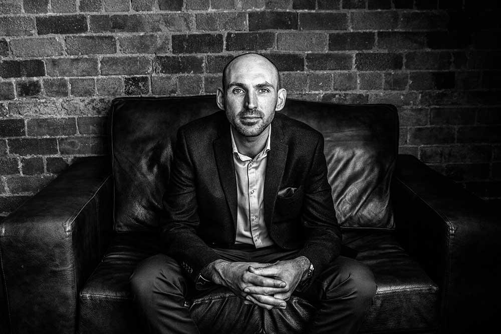 Chris Thorpe, Agile IFA