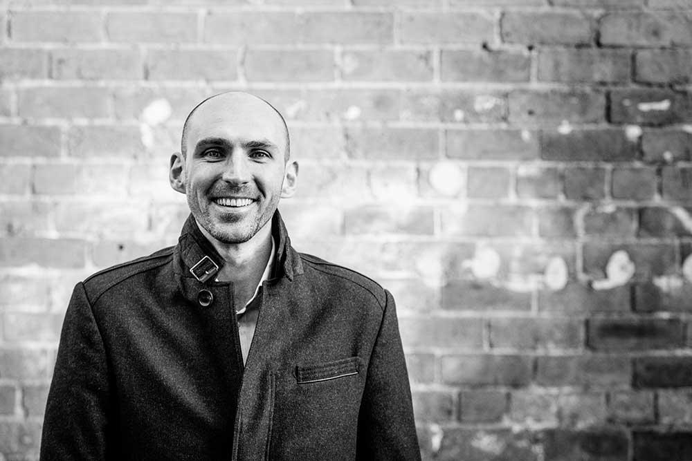 Financial Advisor Leeds - Chris Thorpe